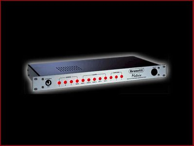Prodám Brunetti Matrix Splitter / Switcher
