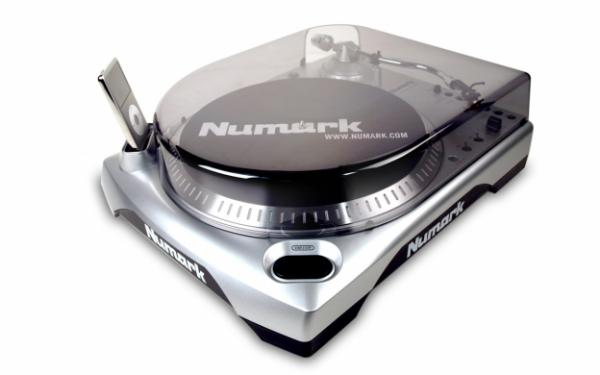 NUMARK Dust Cover