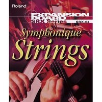 SRX-04 Symphonique Strings
