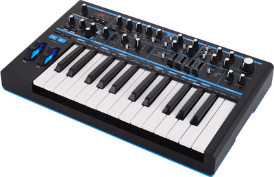 Novation Bassstation 2