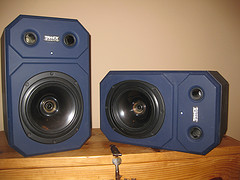TANNOY S800A ACTIVE