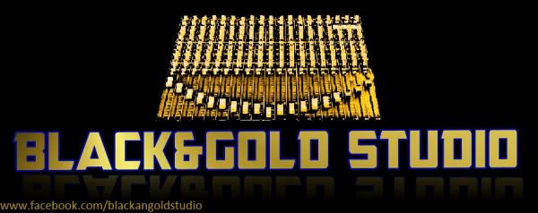 Black&Gold Studio