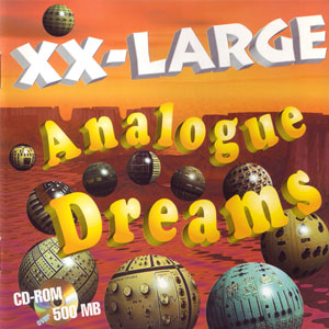 Vyměním sample Akai CD XX-Large Analogue dreams za jiné sample CD