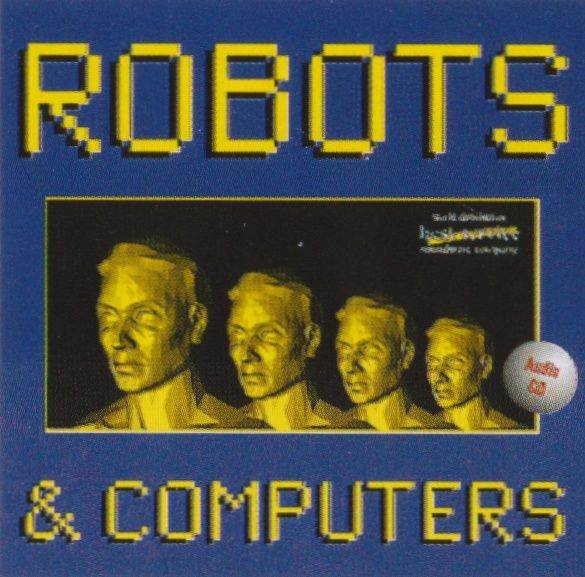 Vyměním Akai sample CD Robots and computers za jiné sample CD