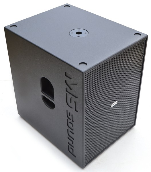 "MS sound SBN18 - 18"" subwoofer"
