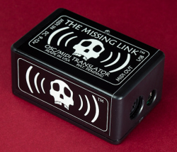 The Missing Link Wireless OSC/MIDI Translator
