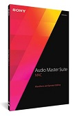 Sony Audio Master Suite 2 MAC