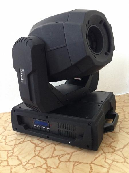 Prodám 2 LED hlavy Stairville MH-x200 Pro Spot Moving Head