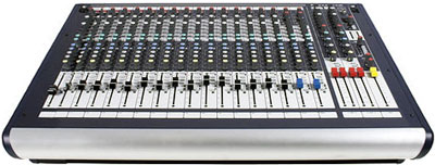 Soundcraft GB 2 16
