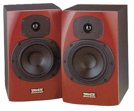 Tannoy Reveal Passive Monitor