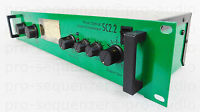 JOEMEEK SC2.2 V4 Photo Optical Stereo Compressor