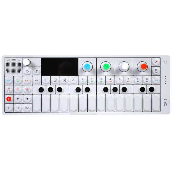 Koupím Teenage Engineering OP-1