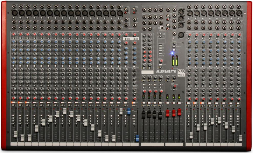 Allen&Heath ZED 428