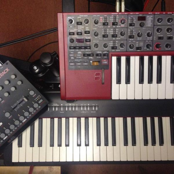 Nord Lead 4 +