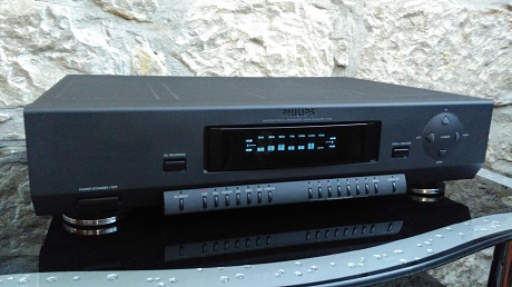 Philips FV-930 HiFi Graphic Equalizer