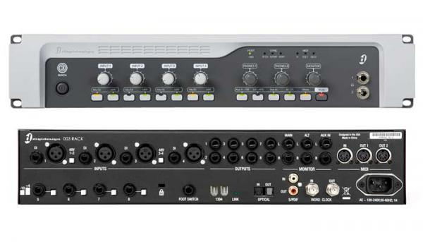 AVID DIGIDESIGN 003 RACK