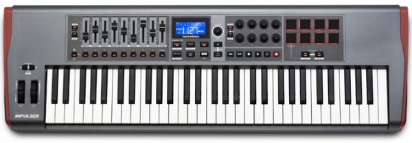 NOVATION Impulse61