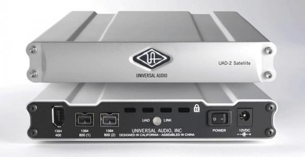 Universal Audio UAD-2 Satellite DUO Core prodám