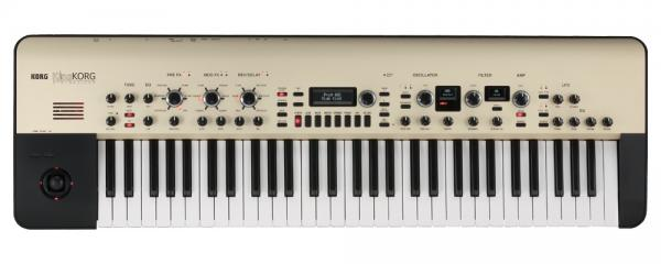 Prodám KORG KINGKORG virtual analog syntezátor