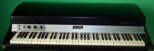 FENDER RHODES SUITCASE 73 MARK I