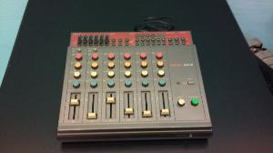 TASCAM System20 - mixpult MM-20