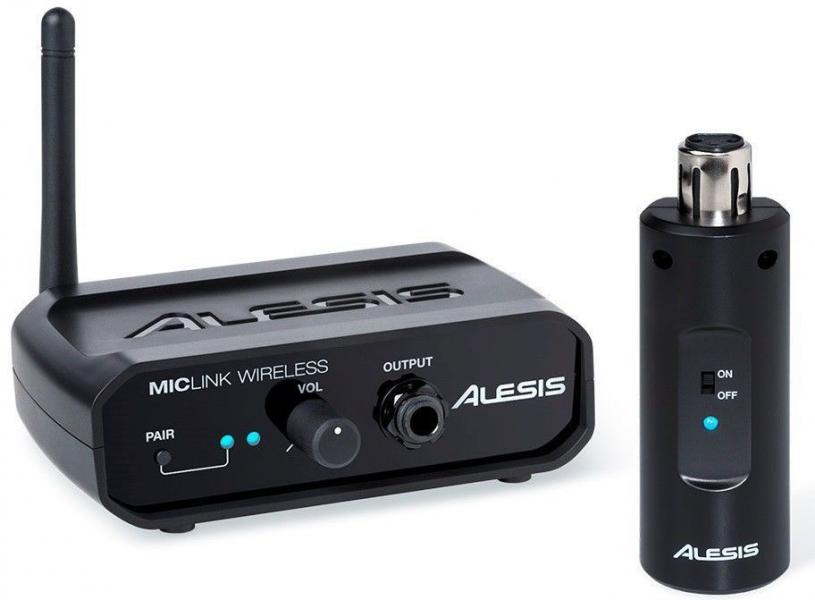 bezdrát Alesis MicLink Wireless