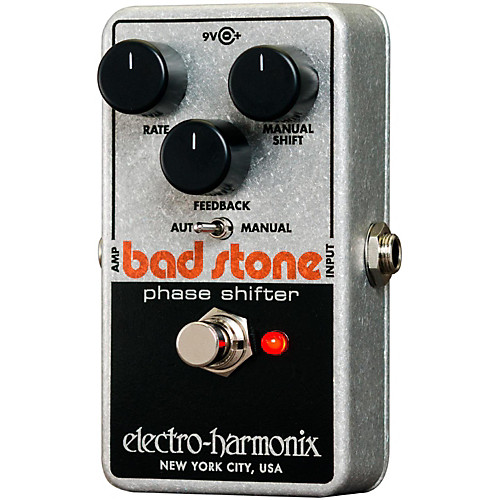 Electro Harmonix Bad Stone ANALOG PHASER