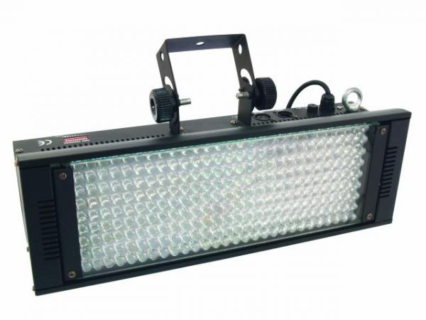 Led bar 252rgb