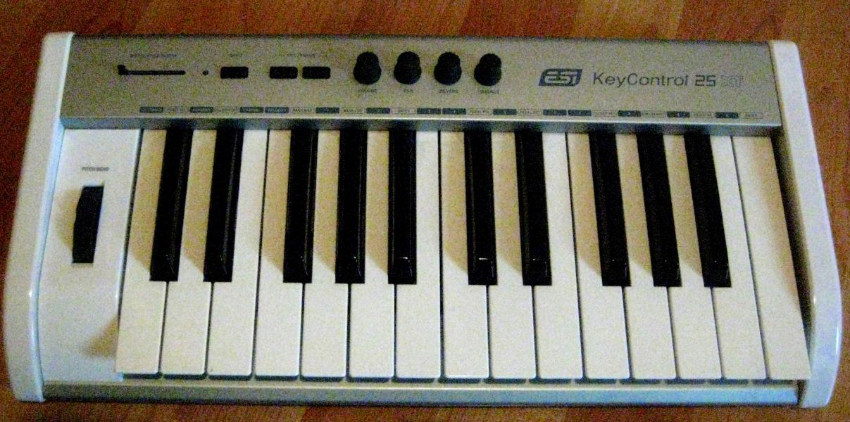Akai Mpd16 manual