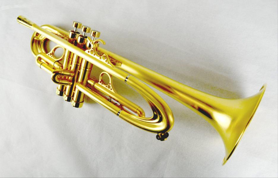 Harrelson Summit ONE Trumpet - custom build options