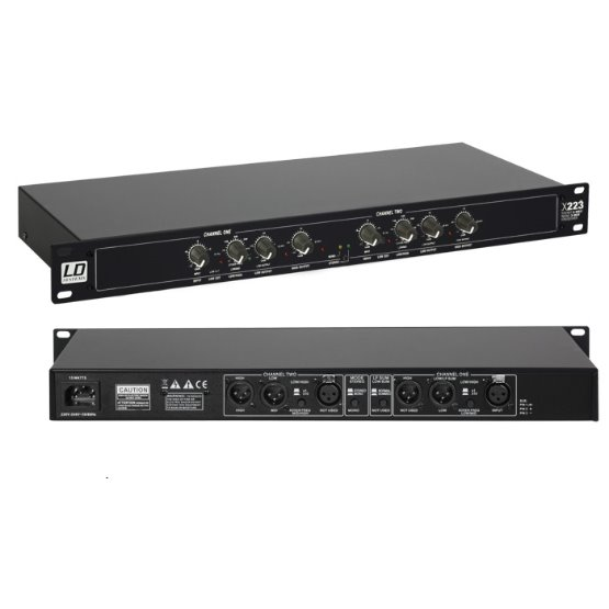 LD Systems X223
