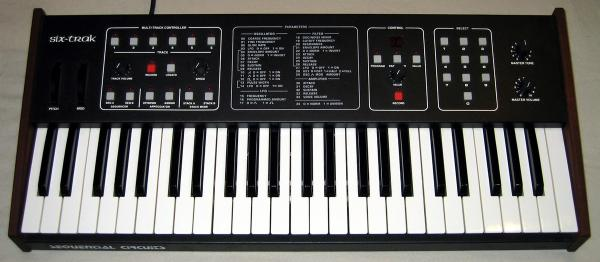 Sequential Circuits 6 Trak