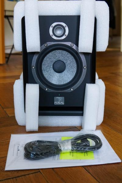 Focal Solo Be 6