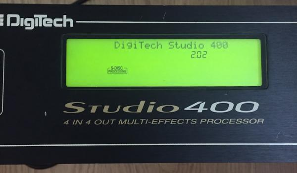 DIGITECH STUDIO