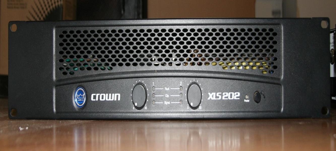 CROWN XLS 202