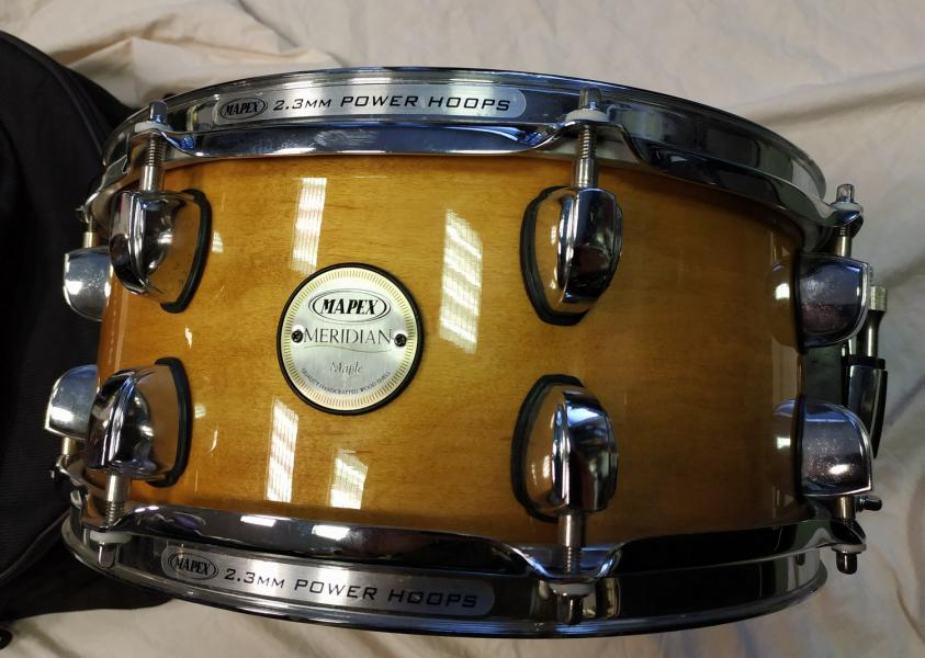 Mapex Meridian Maple 13""
