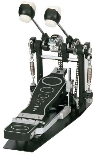 DOUBLE PEDAL STABLE PD 333