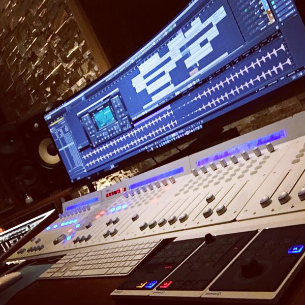 Studio Prorecords