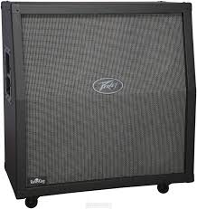 Peavey Valveking 4x12 Box