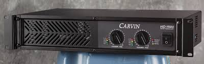Carvin HD1500 Ultra Light USA