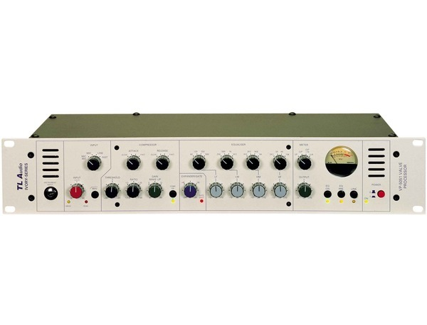 TL AUDIO 5051 (mk1) Mono Tube Processor