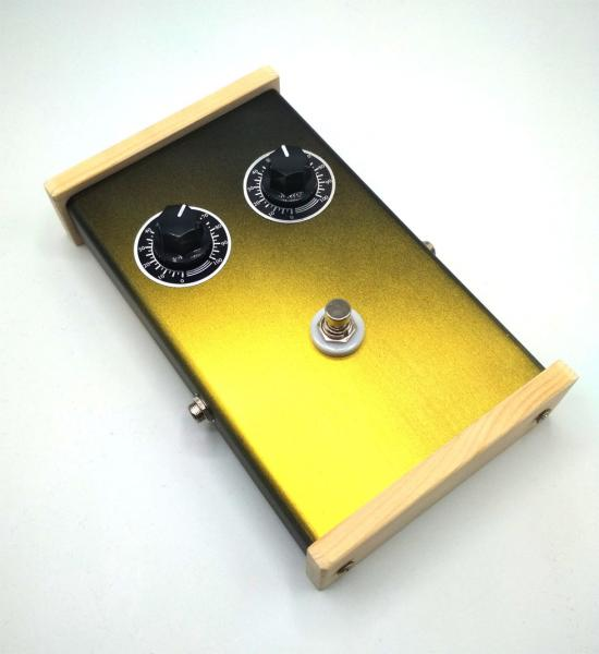 FUZZ / germanium