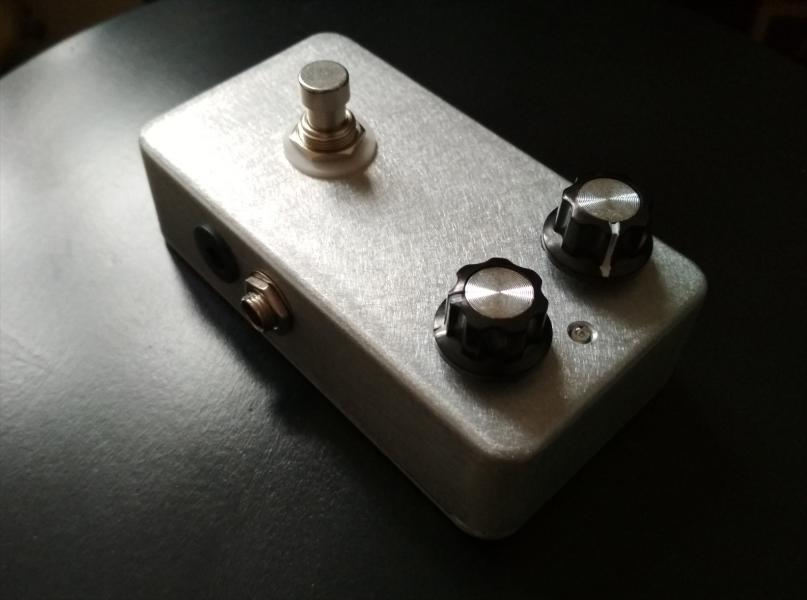 FUZZ Face / germanium