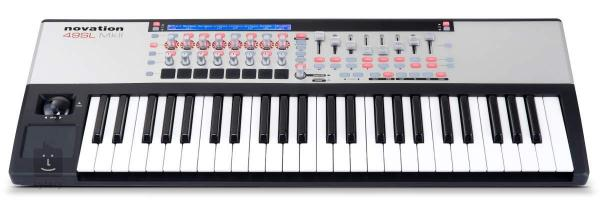Novation Remote 49SL MK II