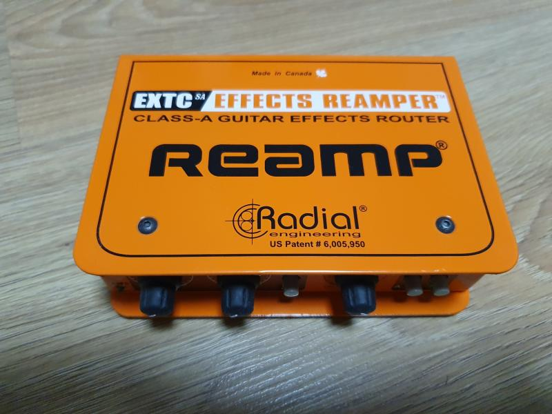 Radial Engineering EXTC-SA