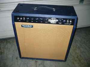 Mesa Boogie Blue Angel 410